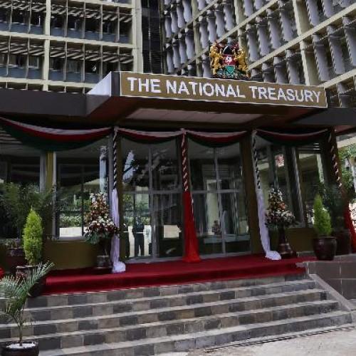 Il Kenia si prepara ad un nuovo Eurobond