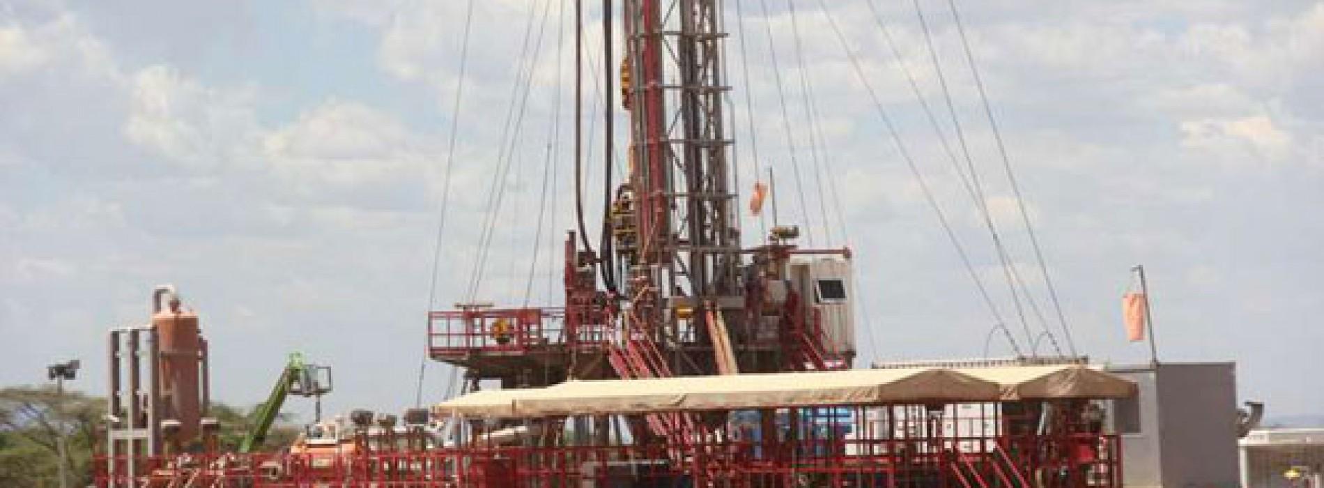 Kenia, la incerta strada verso la produzione di petrolio