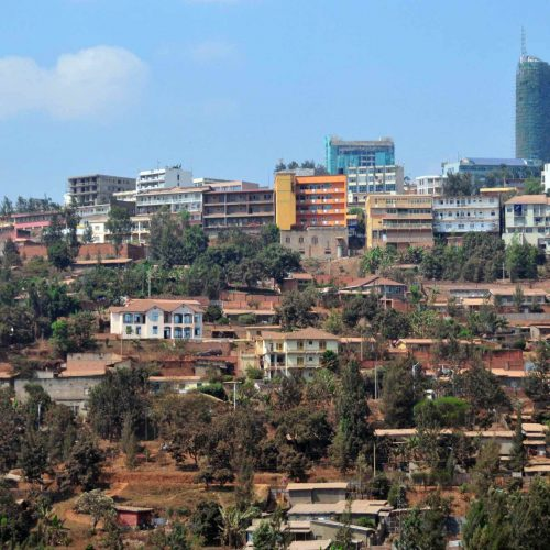 Ruanda: La Svizzera dell'Africa mostra il suo peso economico