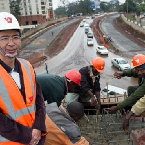 La Cina ha prestato all'Africa molto meno di quanto si immagina