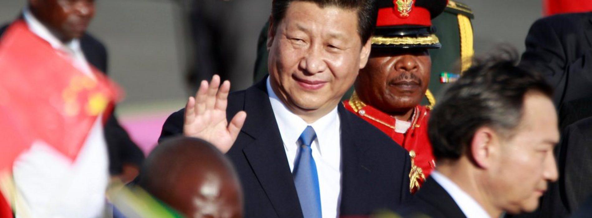 Tanzania, la banca mondiale mette in guardia contro l'eccessiva dipendenza dalla Cina
