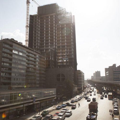 Etiopia: il Paese si presenta a Roma, siamo gia' il futuro