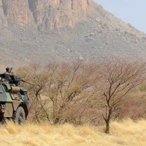 Dove sara' il prossimo intervento della Francia in Africa?