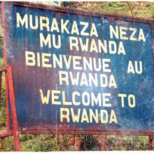 Rwanda, eliminazione dei visiti per gli Africani entro il 2018