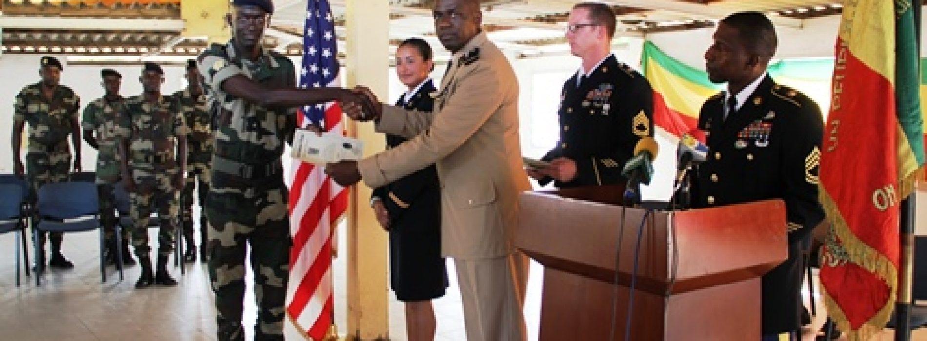 Senegal, US, firmato accordo di cooperazione per la difesa