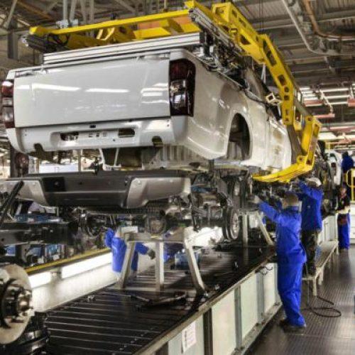 Sud Africa, settore Automotive, +50% entro il 2020