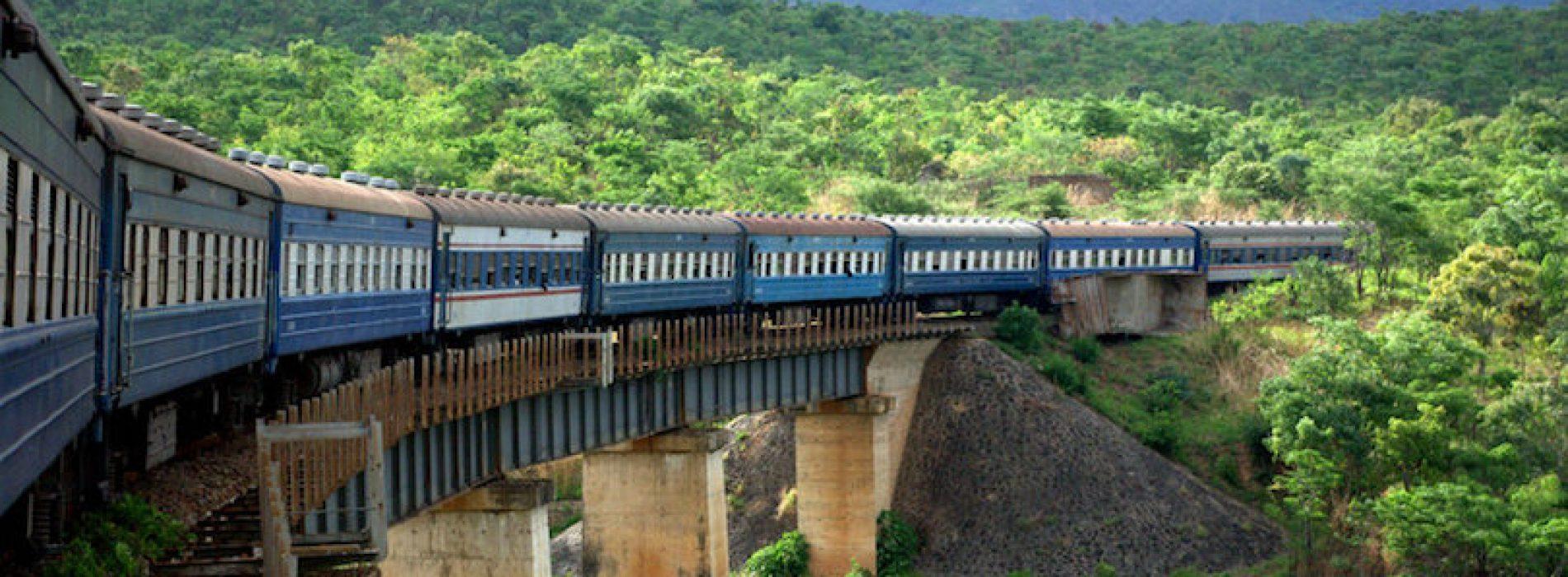 Tanzania, velocizzare inizio lavori per la nuova ferrovia