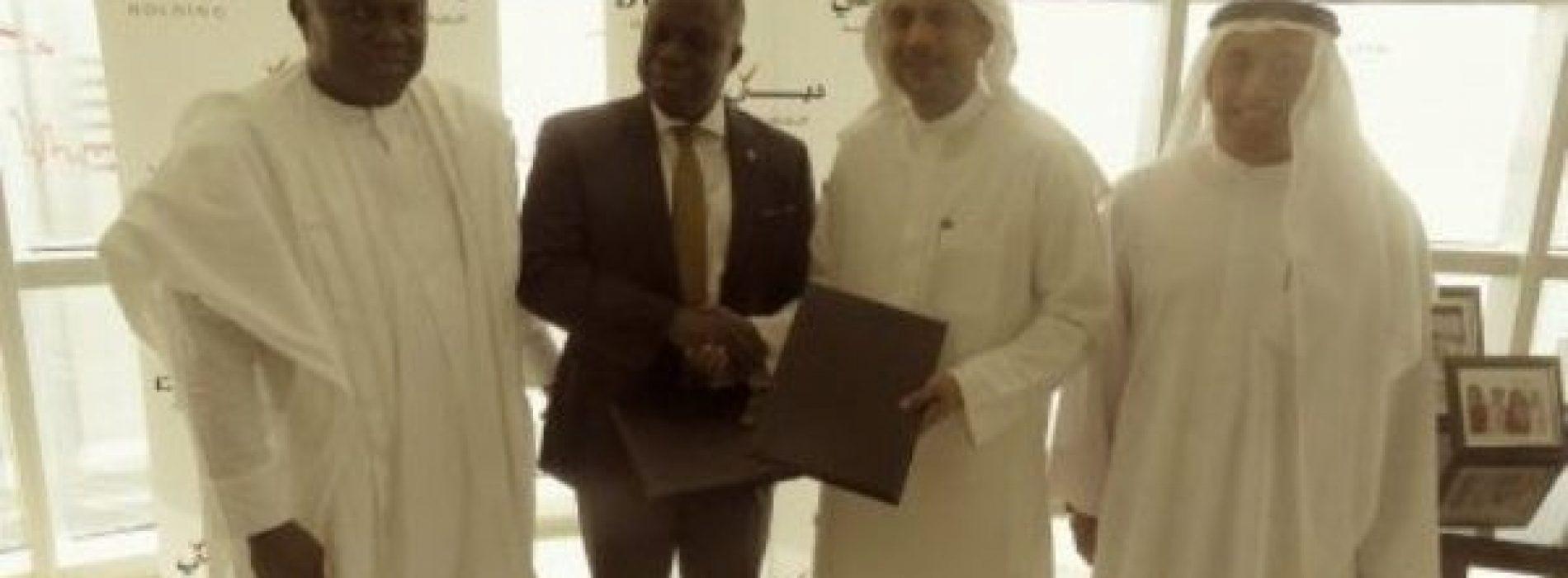 SmartCity, lo stato di Lagos firma uno storico accordo con Dubai