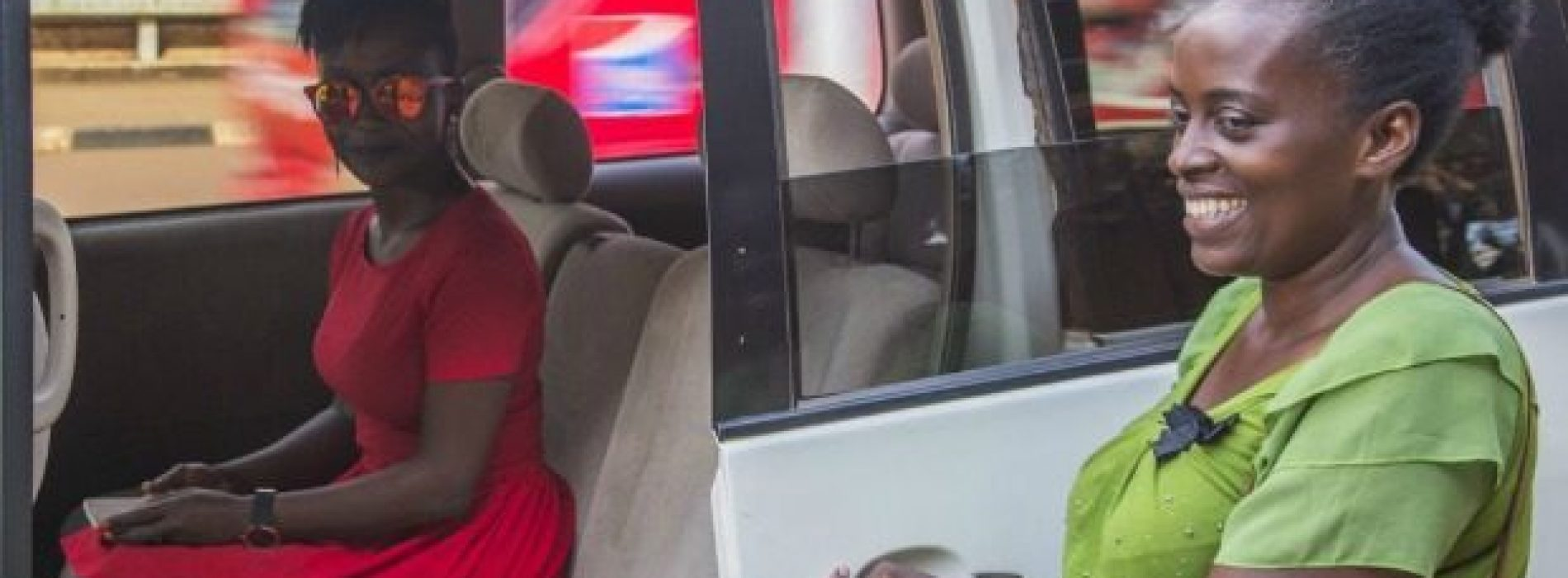 Uganda, Arriva la concorrenza di Uber
