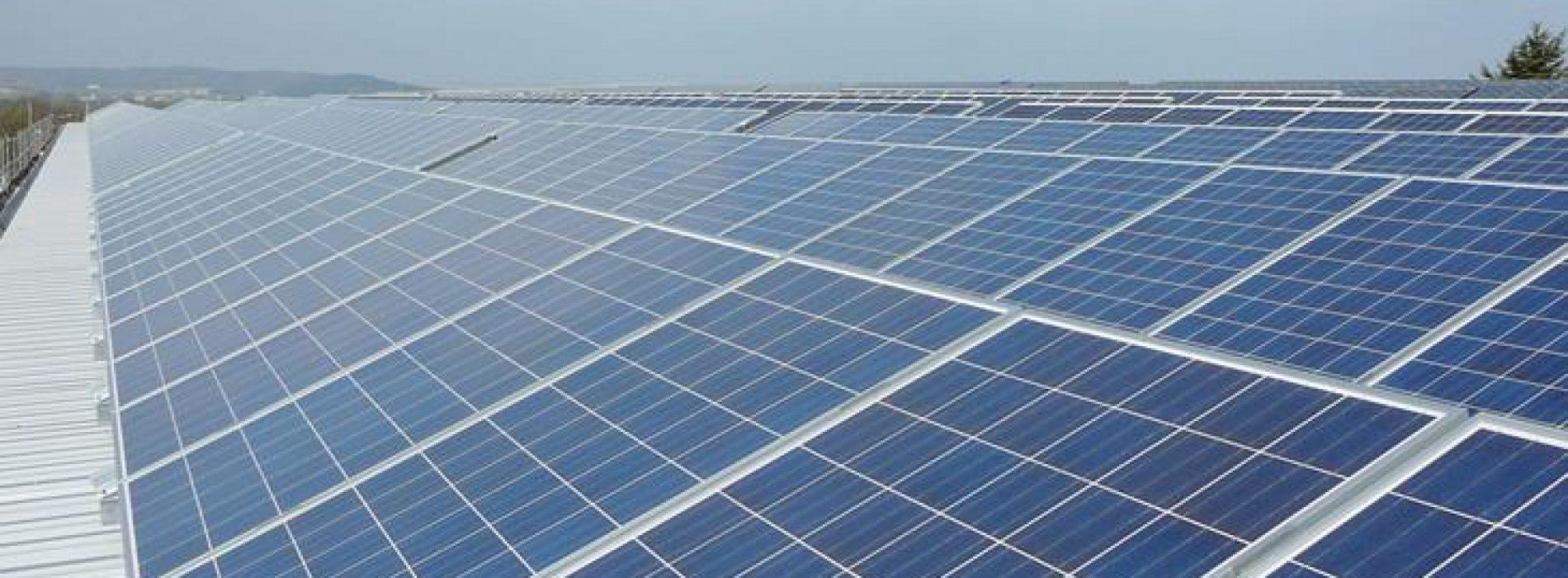 Zambia, Enel Green Power costruirà impianto solare da 50 Mw