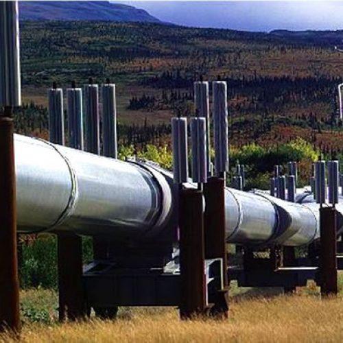 Il Kenya finalizza l'accordo per in nuovo oleodotto