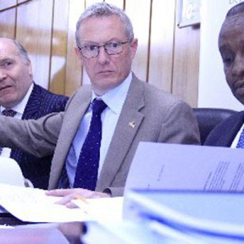 Il Kenia e De la Rue entrano in JV per la stampa di banconote