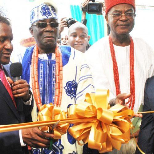 Nigeria: SunTrust la prima banca africana on line