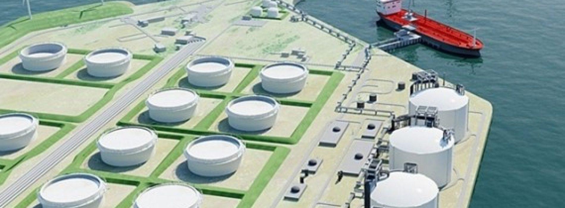 Tanzania, Velocizzare il progetto LNG