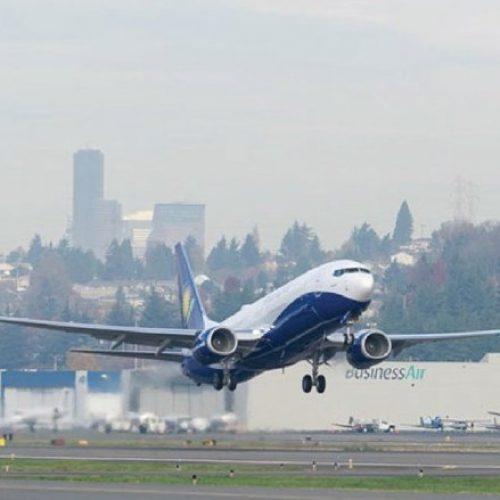 RwandaAir, in arrivo due nuovi Boeing 737