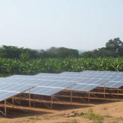 Ghana, Eni sta valutando un investimento nel solare