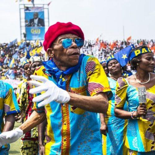 Kabila e l'incerto futuro politico del Congo DRC