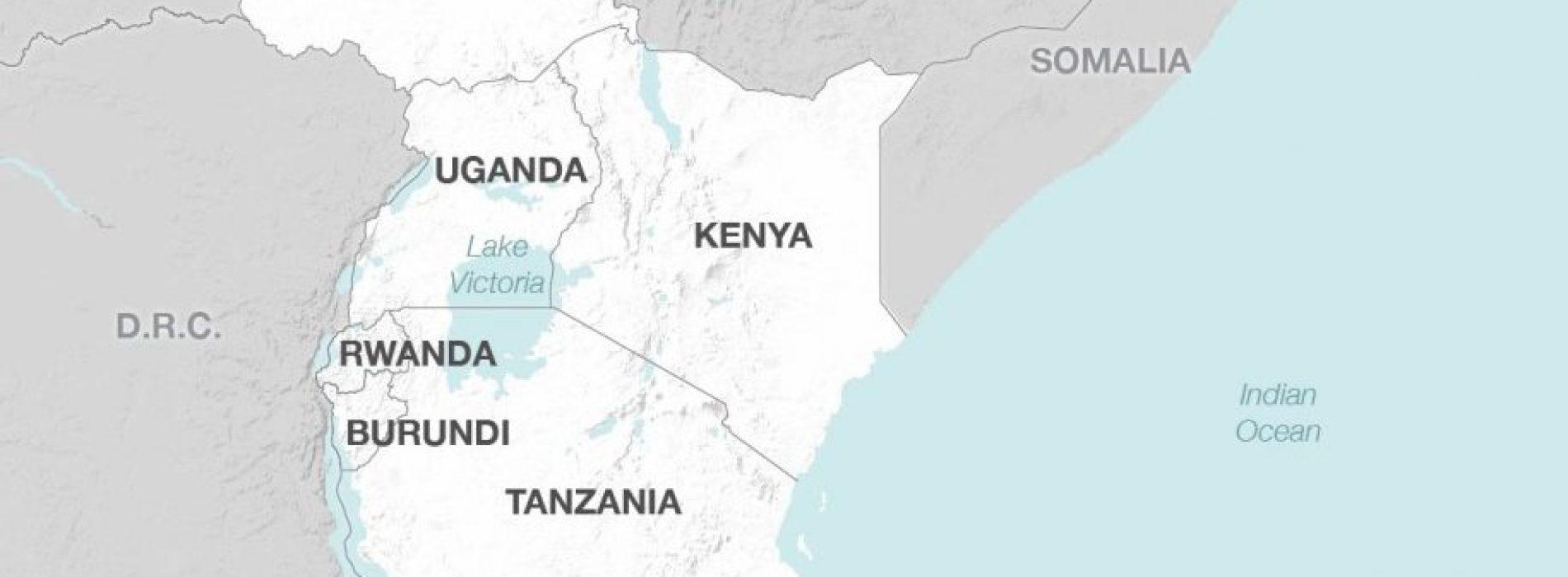 Africa Orientale, dove la realtà si scontra con l'ambizione