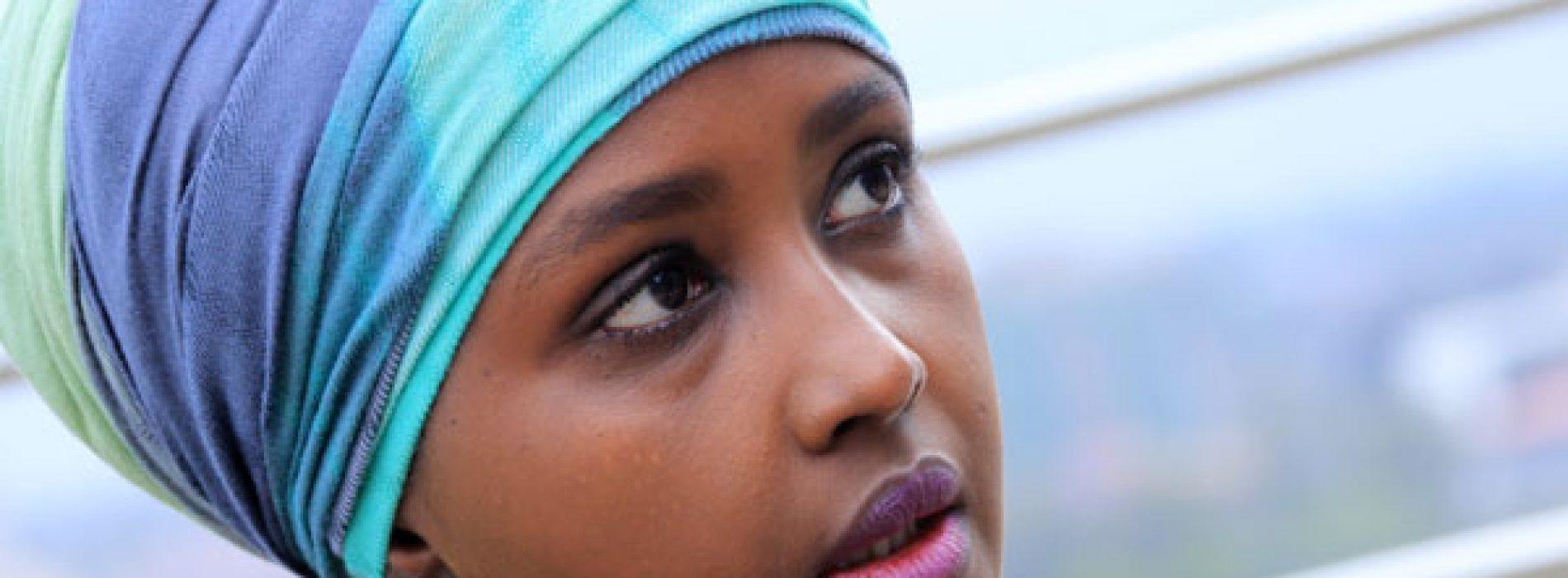 Somalia: Gli uomini hanno distrutto il paese, ora le donne vogliono ricostruirlo