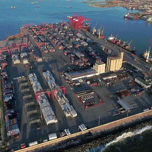 Congo: Leonardo-Finmeccanica vince contratto per sicurezza portuale