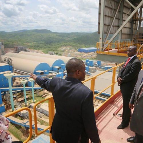 Tanzania: 9.2 miliardi di investimento per nuovi cementifici