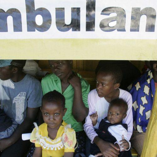 """Kenia, una startup lancia """"Uber per le ambulanze"""""""