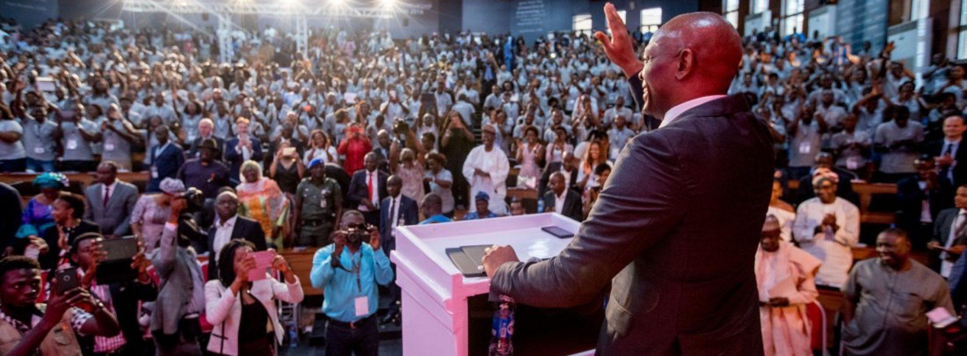 Il Nuovo 'Piano Marshall' della Germania deve trattare l'Africa come un partner alla pari