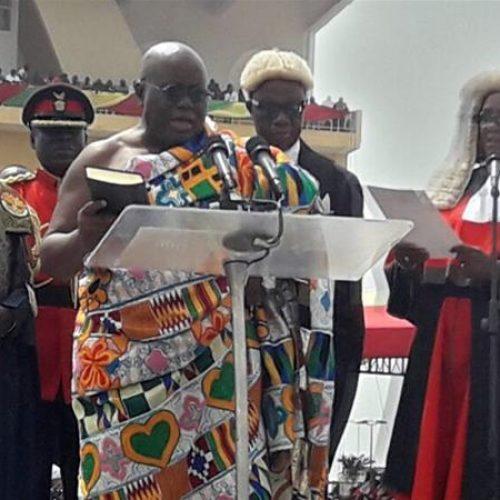 Ghana: il nuovo presidente promette tagli alle tasse