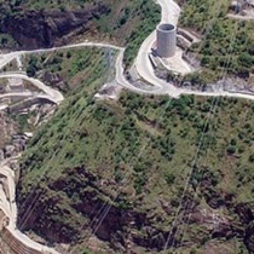 Etiopia: inaugurata la diga Gibe III, la più alta al mondo in RCC