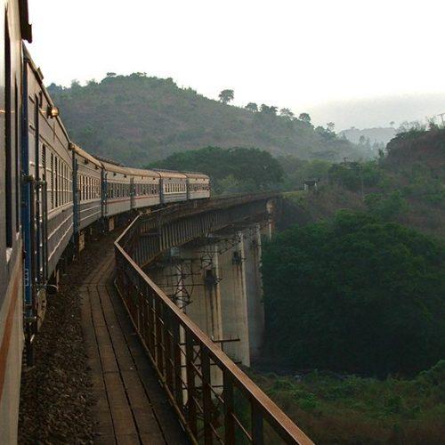 Tanzania: ferrovia, contratto da 1.2 Miliardi