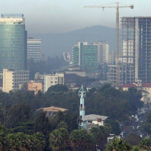 Etiopia: Ripristinare il suo antico splendore