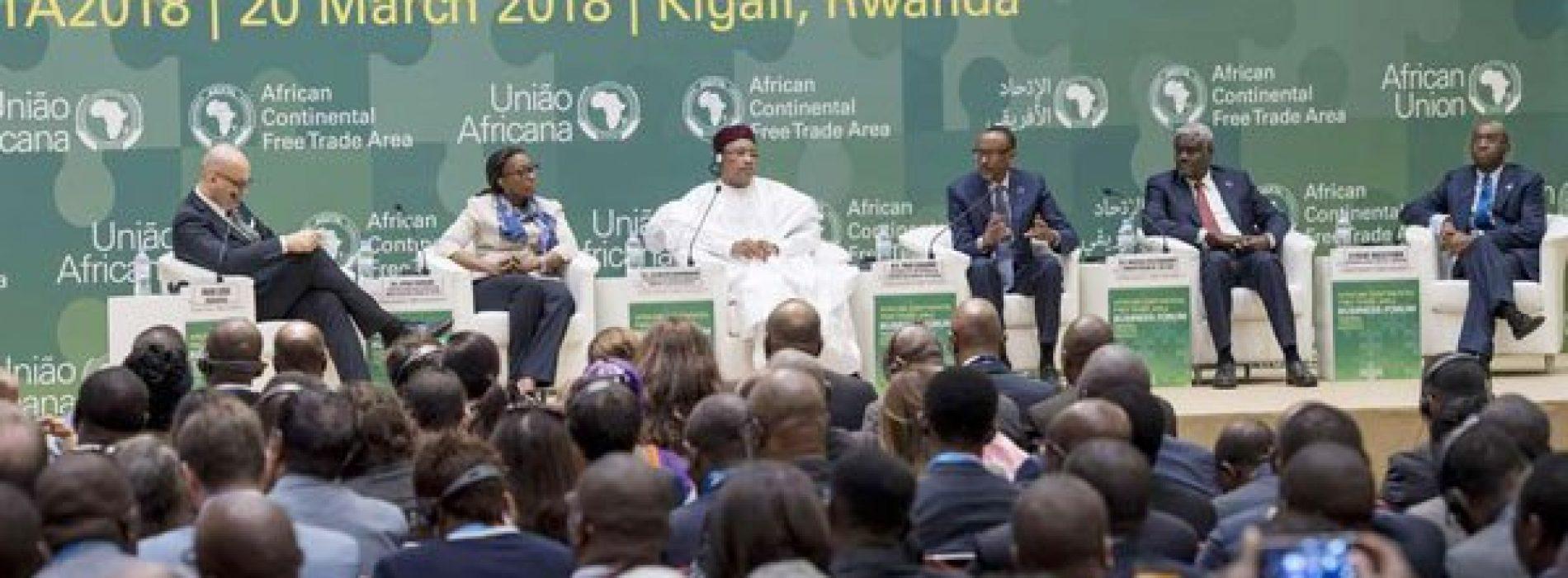 Accordo di Libero Scambio Africano, posticipato a Gennaio a causa del Covid 19