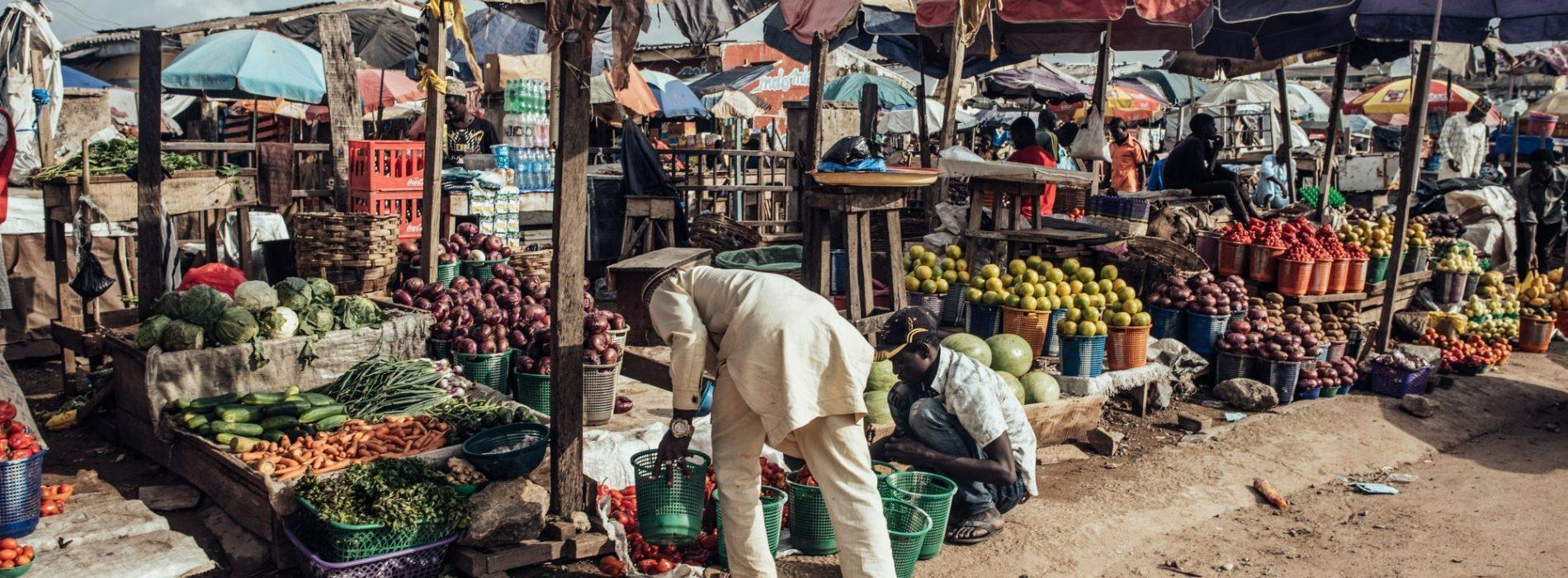Gli investitori si rivolgono all'Africa senza preoccuparsi della diffusione del virus