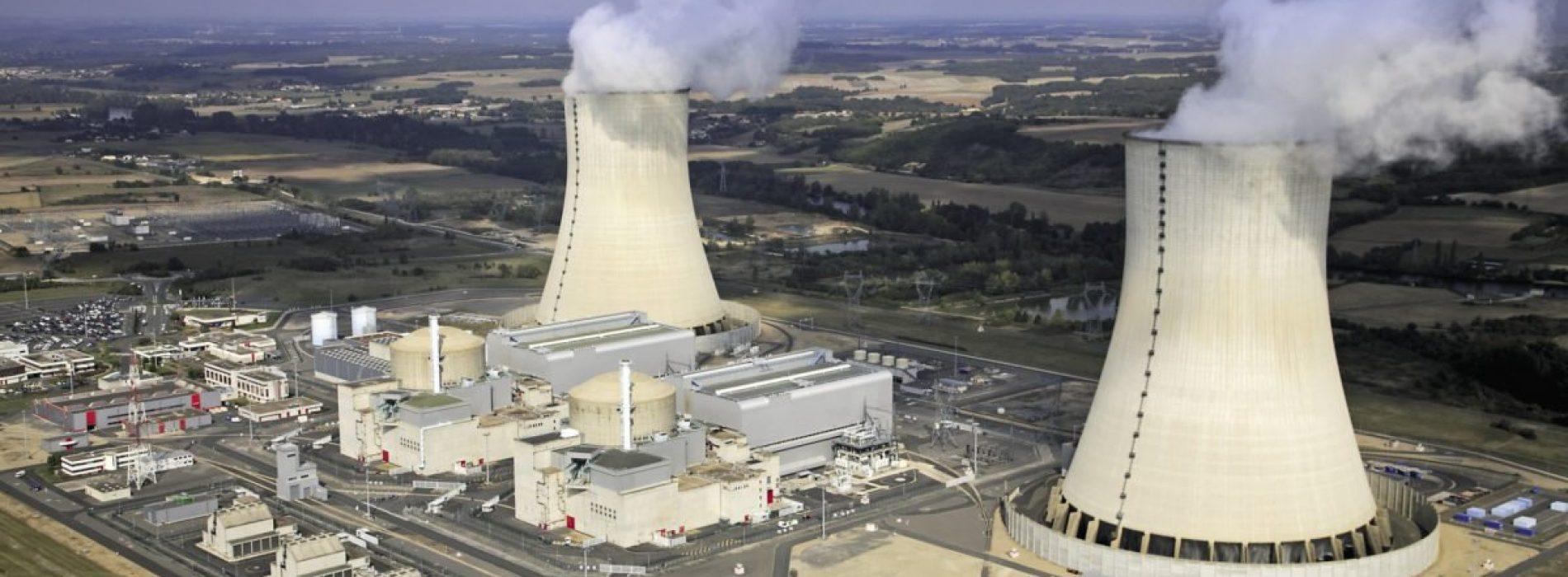 Il Sud Africa avvia le consultazioni sul nucleare