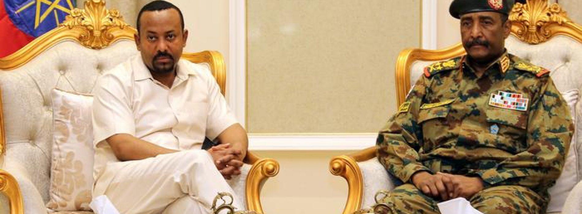 Cosa c'è dietro gli scontri sui confini tra Etiopia e Sudan