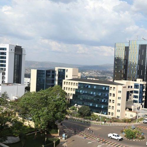 Il Ruanda vuole diventare il centro finanziario dell'Africa