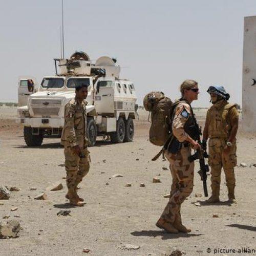 La Germania chiede uno sforzo internazionale per stabilizzare il Mali