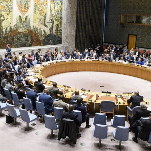 Il Kenya vince il seggio al Consiglio di Sicurezza delle Nazioni Unite