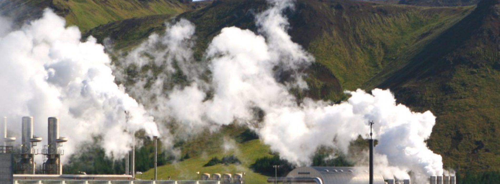 KENYA: Cinque aziende selezionate per la centrale geotermica di Olkaria VI