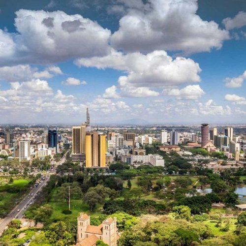 Il Kenya supera l'Angola diventando la terza economia dell'Africa subsahariana