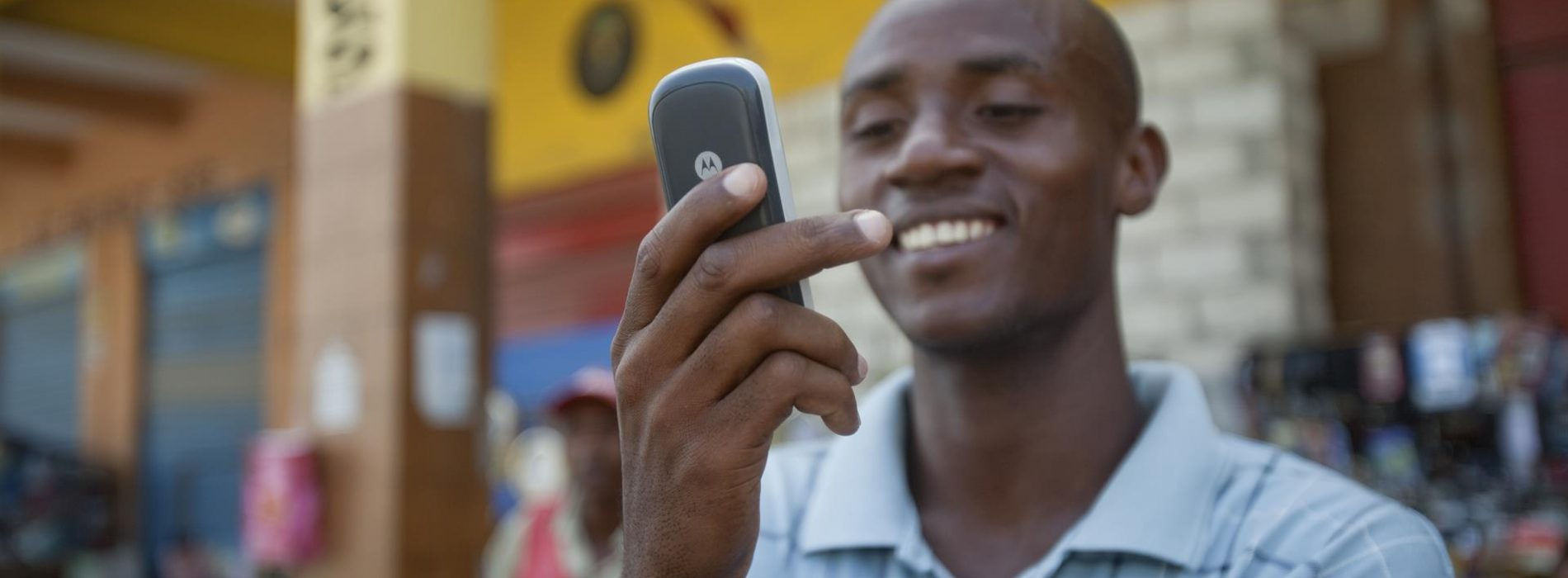 Togo: Covid19 e reddito di emergenza grazie al mobile money.