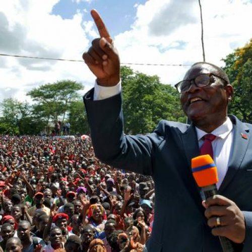 Chakwera , Chi e' il nuovo presidente del Malawi