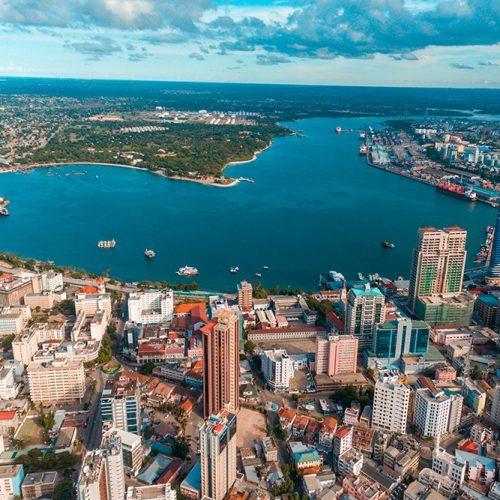 Tanzania, nel 2020 avrà la più elevata crescita economica dell'Africa orientale