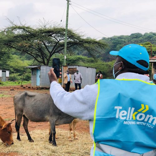 Kenya, Alphabet's Loon lancia il servizio internet via palloni aerostatici