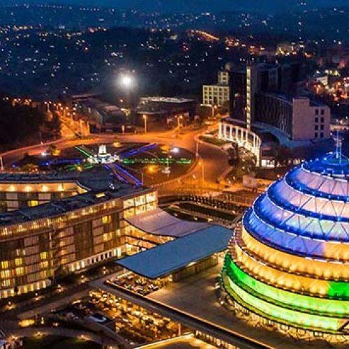 Il Ghana e il Ruanda cercano di emulare il modello economico di Singapore