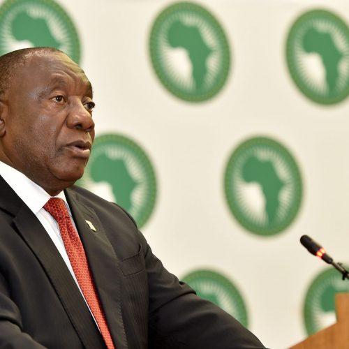 Unione Africana, accelerare l'industrializzazione per superare la pandemia