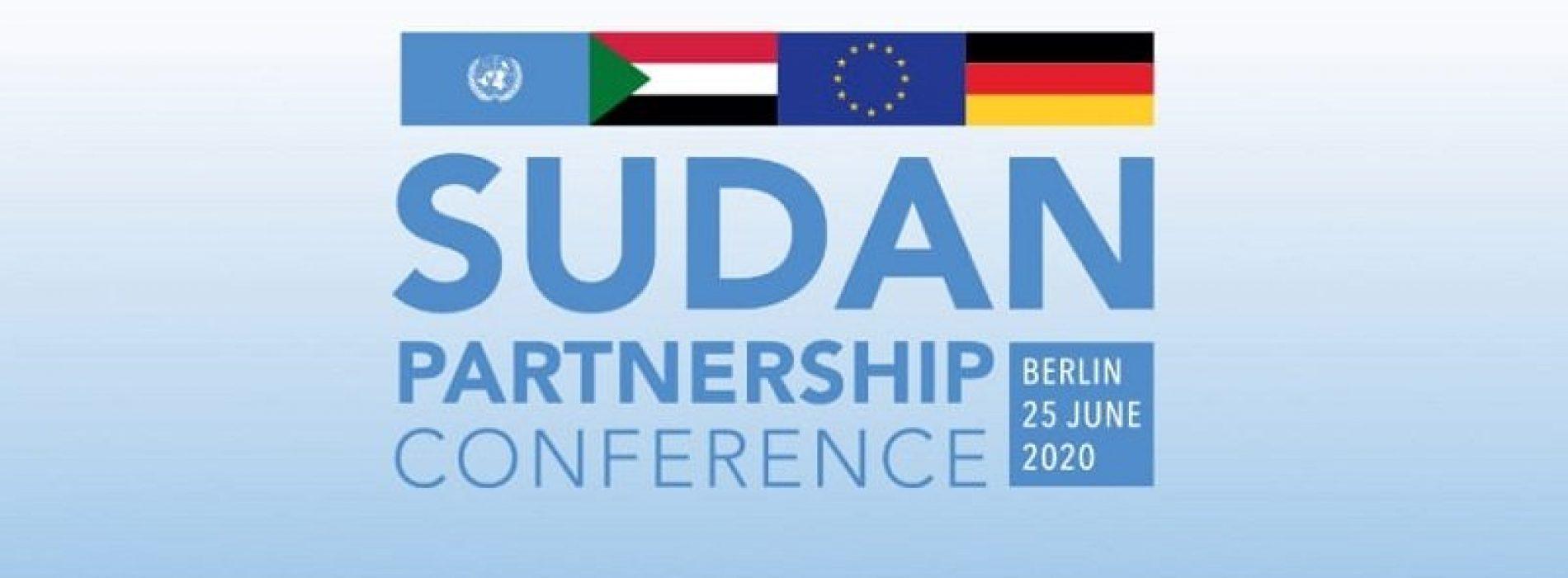 Conferenza di partenariato per il Sudan, Un punto di svolta per il paese