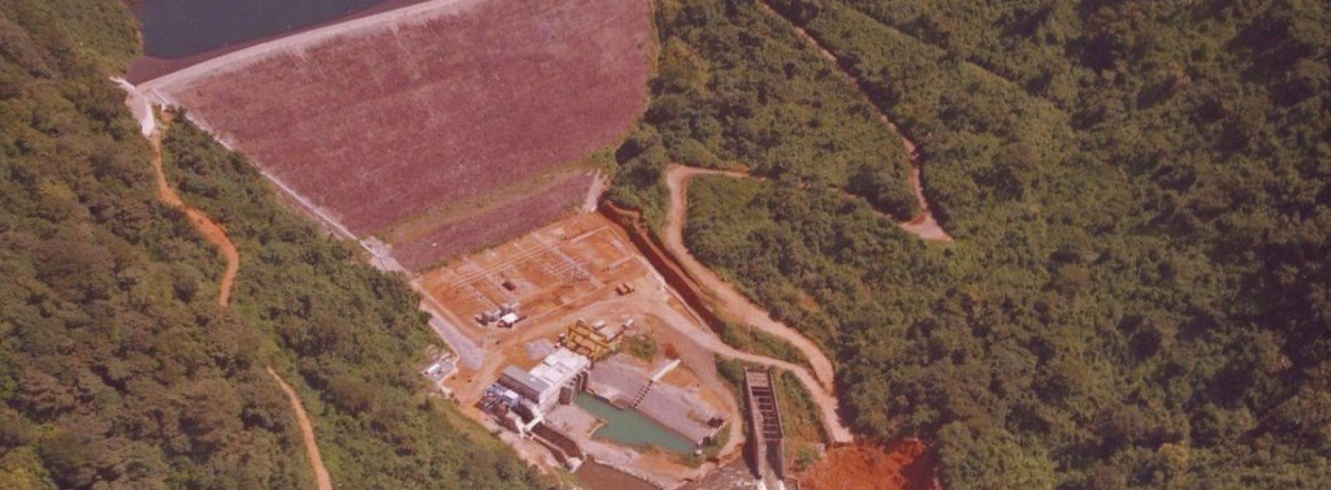 Sierra Leone: Joule Africa ottiene 6 milioni di dollari da InfraCo per la diga Bumbuna II (143 MW)