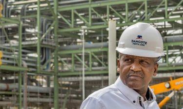 Nigeria, il governo acquisisce partecipazioni nelle raffinerie