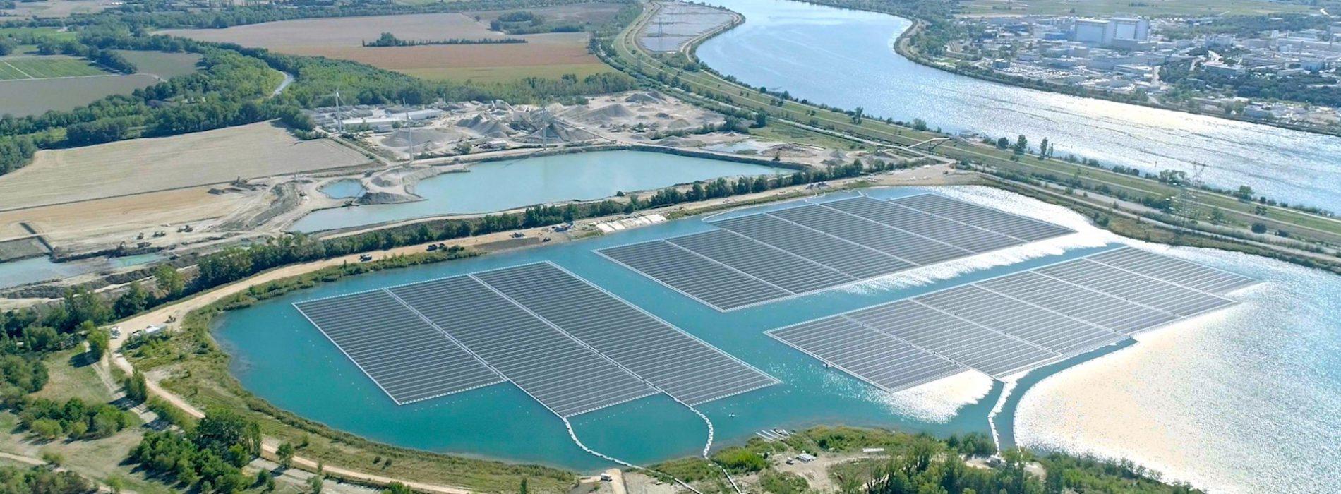 Kenya: KenGen valuta il solare galleggiante per i bacini di 3 dighe